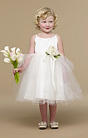 In Stock Flower Girls
