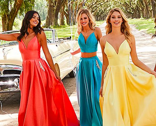 3a5846ef9 Prom/Homecoming Dresses
