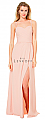 Bill Levkoff 1518 Bridesmaid Dress
