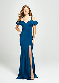 Madison James 19-109 Dress