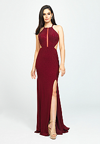 Madison James 19-110 Dress