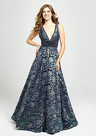Madison James 19-114 Dress