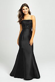 Madison James 19-118 Dress