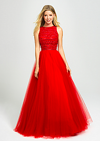 Madison James 19-119 Dress