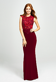 Madison James 19-121 Dress