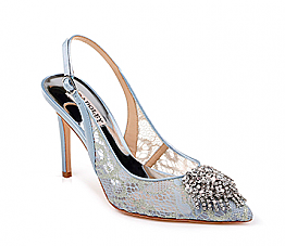 Badgley Mischka Laken Shoes