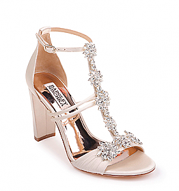 Badgley Mischka Laney Shoes