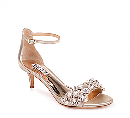 Badgley Mischka Lara II Shoes
