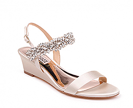 Badgley Mischka Larisa Shoes