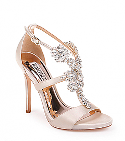 Badgley Mischka Leah Shoes