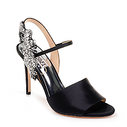 Badgley Mischka Lidia Shoes