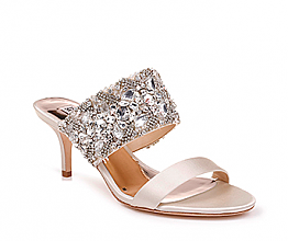 Badgley Mischka Linda Shoes