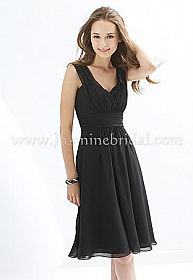 Jasmine B2 B143023 Bridesmaid Dress