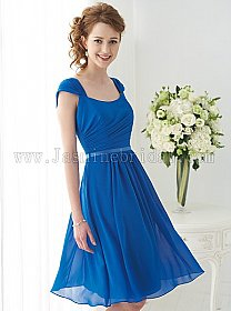 Jasmine B2 B143055 Bridesmaid Dress