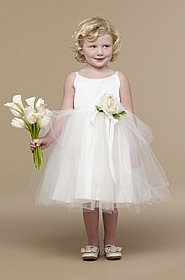 In Stock US Angels 101 Flower Girl Dress Sz 4