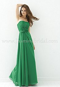 In Stock Jasmine B2 B143006 Bridesmaid Dress Sz 10