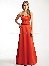 In Stock Jasmine B2 B2034 Bridesmaid Dress Sz 24