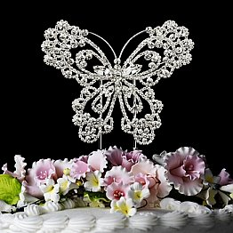 Elegance by Carbonneau CJ-1023 Cake Jewelry
