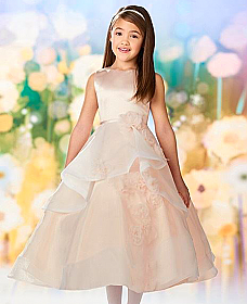 Joan Calabrese 218341 Flower Girl Dress