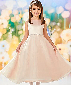 Joan Calabrese 218349 Flower Girl Dress