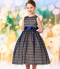 Joan Calabrese 218350 Flower Girl Dress