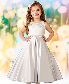 Joan Calabrese 218351 Flower Girl Dress