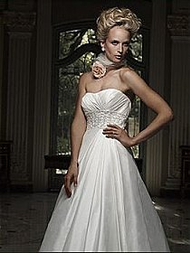 Casablanca Couture B024 Wedding Dress