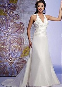 in stock Private Label by G MA26 Wedding Dress Ivory SZ 14