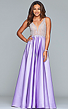 Faviana S10291 Dress