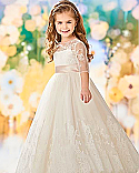 Joan Calabrese 218352 Flower Girl Dress