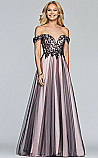 Faviana S10290 Dress