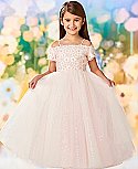 Joan Calabrese 218354 Flower Girl Dress