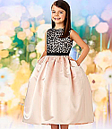Joan Calabrese 218358 Flower Girl Dress