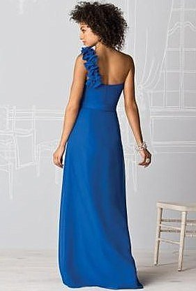 After Six 6611 Bridesmaid Dress