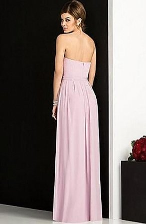 After Six 6678 Bridesmaid Dress