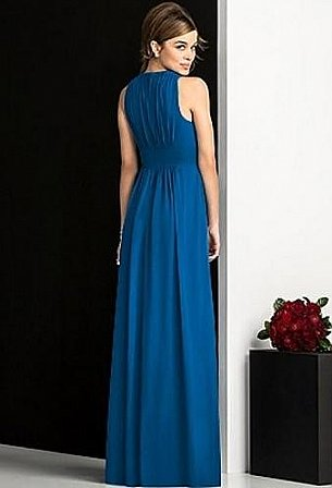 After Six 6680 Bridesmaid Dress