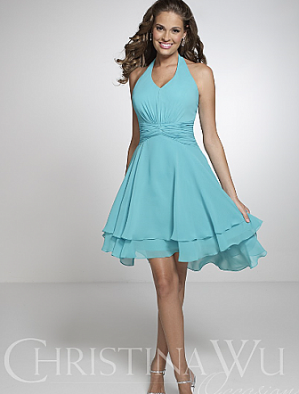 Christina Wu Occasions 22539 Dress
