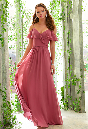 MoriLee 21601 Bridesmaid Dress