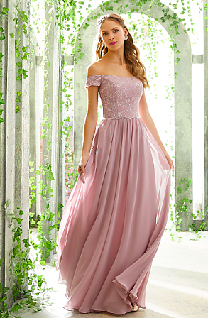 Mori Lee 21602 Bridesmaid Dress