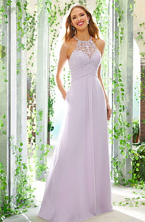 Mori Lee 21604 Bridesmaid Dress
