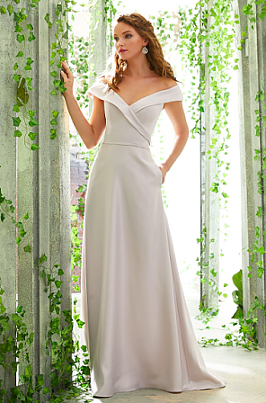Mori Lee 21605 Bridesmaid Dress