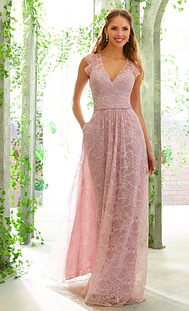 MoriLee 21620 Bridesmaid Dress