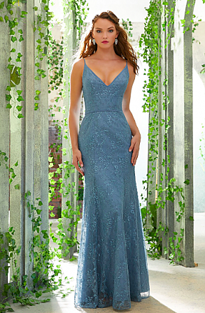 Mori Lee 21610 Bridesmaid Dress