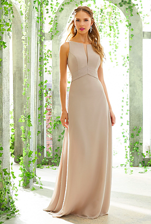 Mori Lee 21612 Bridesmaid Dress