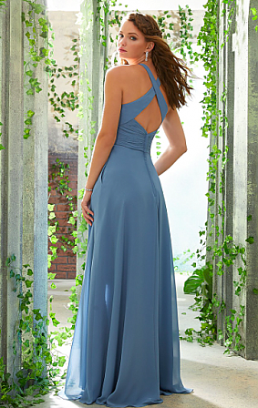 Mori Lee 21613 Bridesmaid Dress