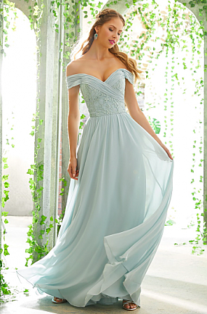 MoriLee 21614 Bridesmaid Dress