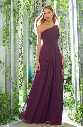 Mori Lee 21619 Bridesmaid Dress