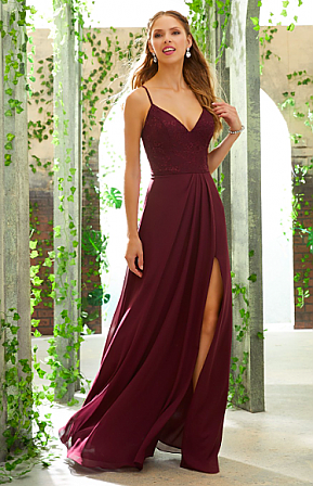 Mori Lee 21622 Bridesmaid Dress