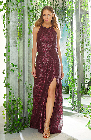 MoriLee 21623 Bridesmaid Dress