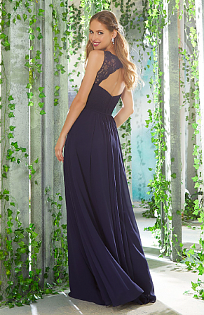 Mori Lee 21624 Bridesmaid Dress